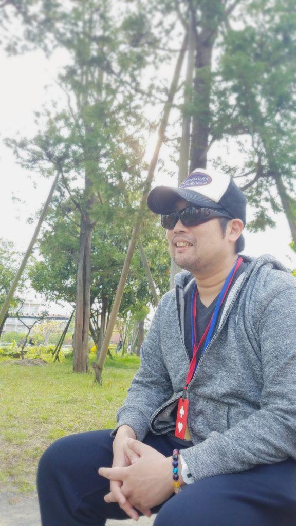 矢野康弘プロフィール写真